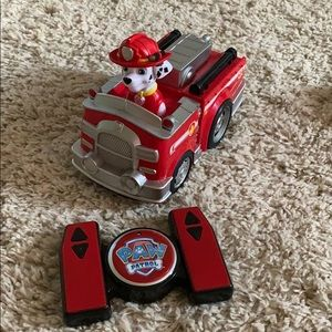 Nickelodeon Other - Paw Patrol Truck